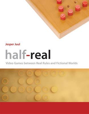 Half-real By Juul, Jesper